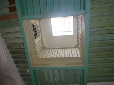Traditional riad to renovate