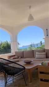 Sale Of A Luxury Villa Of 550M² In Marina Smir