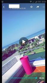 Vente D'une Villa De Luxe De 1000M² A Marina Smir