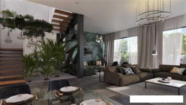 Sale Of A New Luxury Villas In Darbouazza