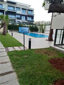 Sale Of New luxury apartments in Darbouazza