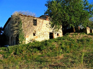 Rustico in vendita in Umbria - Due Santi
