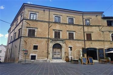 Palazzo Del Cardinale