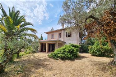 Delightful villa for sale in Umbria - Villa Dionisio