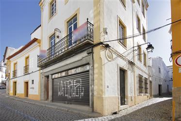 Moradia Centro Histórico De Évora