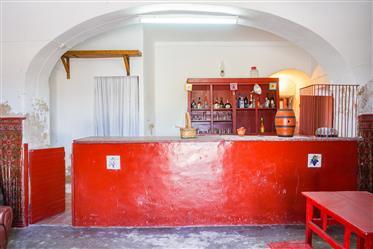Village House With Backyard For Sale  Alentejo
