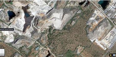 Quarry for sale - Portugal - Alentejo