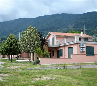 Property on sale nestled in the hills of the town of Piglio ...