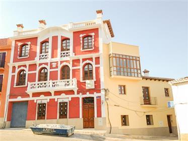9 Viviendas Nuevas en Guadix por 625.000€