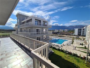 Apartments for sale in Radhime beach