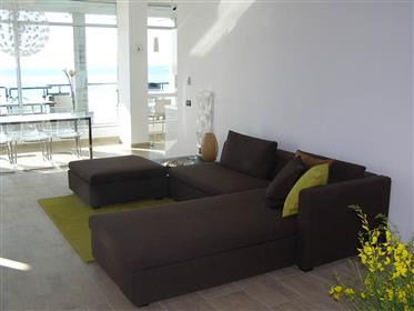 Luxury apartment for sale in Vlora