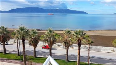 Full sea view apartment for sale in Vlore, Albania