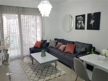 Furnished 2 beds for sale in Vlora