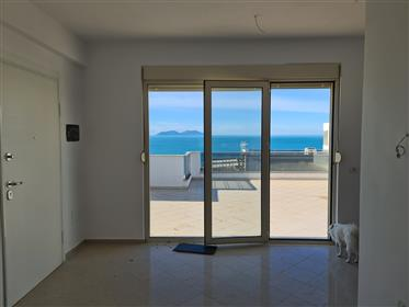 Penthouse for sale in Vlore, Albania