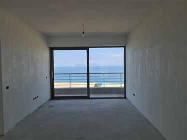 Apartments with sea view for sale in Vlora