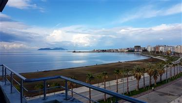 Fully furnished apartment in Vlora beach