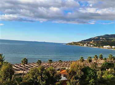 Apartments for sale in Radhima beach Albania