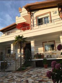 Villa for sale in Vlora city center