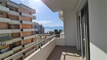 Apartment for sale in Lungomare Vlore