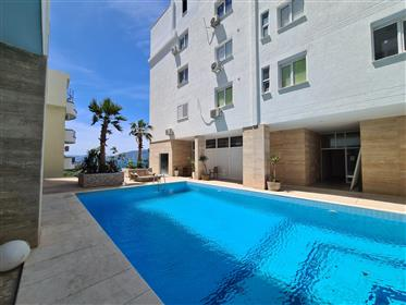 Fully furnished apartments for sale in Vlora