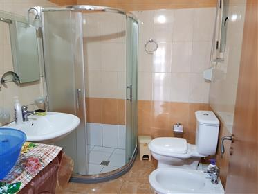 Furnished 2 bed for sale in Vlora