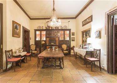 Luxury property: 392 m²