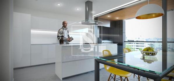 Apartamento T2 em Coimbra