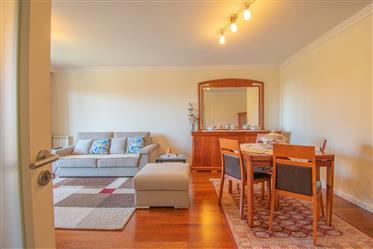 2 bedroom apartment - Paranhos