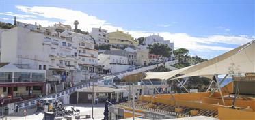 Nice apartment in the centre of Carvoeiro