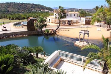 Outstanding, 3 bedroom, estate, manor, Estômbar