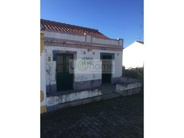 Casa rústica em Pavia para recuperar
