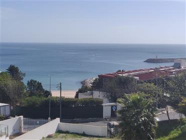 2 bedroom apartment sea view Sesimbra