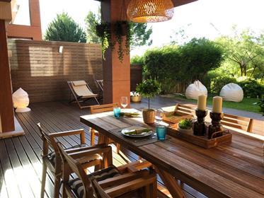 Luxury 3 bedroom apartment , Troia Resort