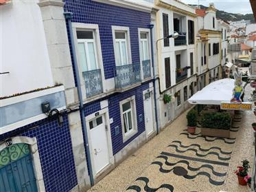 Appartement de 2 chambres à 100 mètres de la plage de Sesimbra