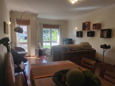 Apartamento  T2  em Cabanas, Quinta do Anjo