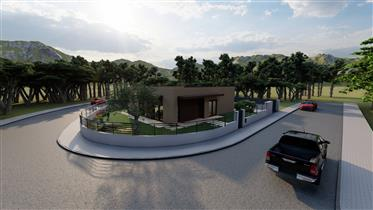 Moradia Isolada em construção Carrasqueira, Sesimbra