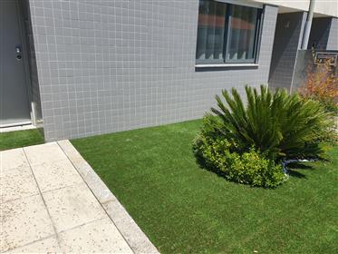 Andar de Moradia T3  Duplex