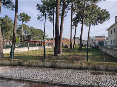 Plot with1000m2 Lagoa Albufeira