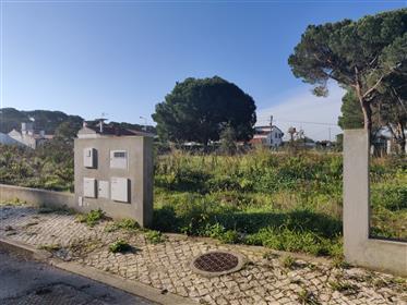 Urban Land for construction - Lagoa de Albufeira