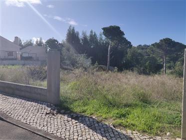 Lote de Terreno para construção Lagoa de Albufeira