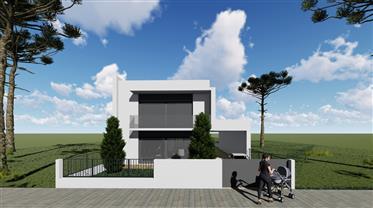 Terreno Urbano Para Construção Lagoa De Albufeira