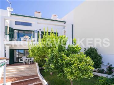 Maison : 213 m²