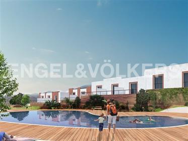 174 ha Estate at Barragem do Arade