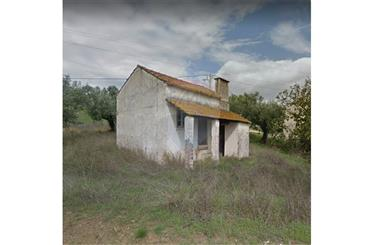 Casa: 40 m²