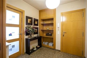 Appartement: 157 m²
