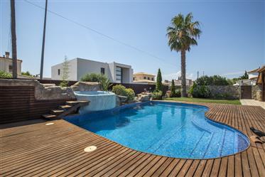 Huis: 334 m²