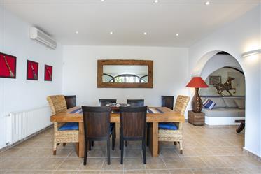 Huis: 431 m²