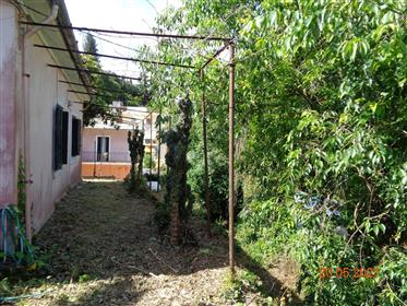 Detached house with land in Kanoni