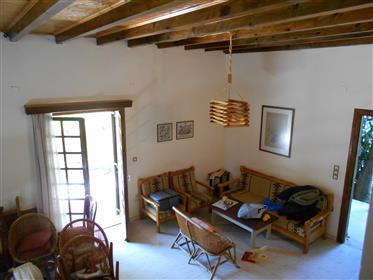 Maison individuelle de 150 m2. Avithos