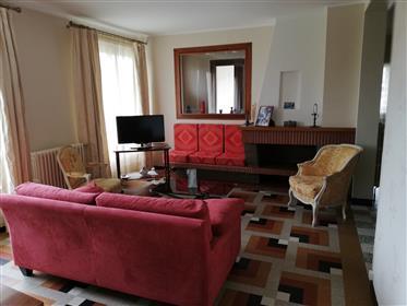 Casa : 205 m²